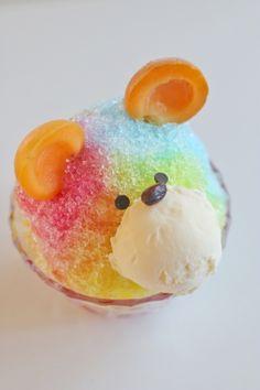 贅沢手作りかき氷 | お菓子・パン材料・ラッピングの通販【cotta*コッタ】