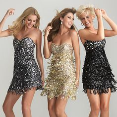 LOVE this #cocktail #dress!  Created by Night Moves style# 6633.  This would be great for #homecoming #nightclub #party #formal I can't decide which color is my favorite!