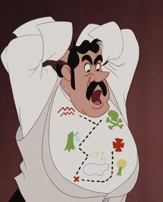 """This was my last clean shirt!Darling, from Peter Pan Disney Love, Disney Magic, Disney Art, Disney Guys, Disney And Dreamworks, Disney Pixar, Walt Disney, Disney Characters, Disney Animation"