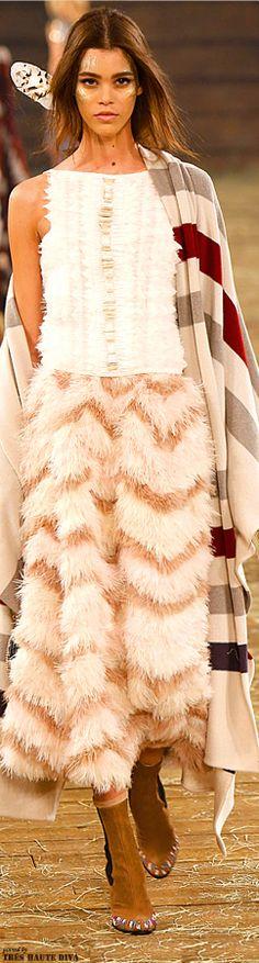 Chanel Pre-Fall 2014 Dallas  www.vogue.com/... | The House of Beccaria