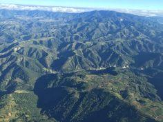 Guatemala Skies Flight Guatemala Atitlan Retalhuleu Iztapa Monterrico Cessna 210   Author: Markus W.