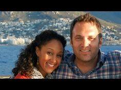 Tamera Mowry Responds to Critics of Her Interracial Marriage #interracial #love