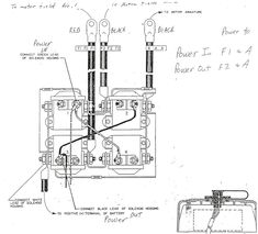 Warn Winch Wiring Diagram 4 Solenoid Unique Best Warn