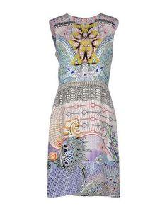 MARY KATRANTZOU Short dress. #marykatrantzou #cloth #dress #top #skirt #pant #coat #jacket #jecket #beachwear #