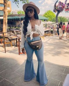 Fancy Going Out Outfits Ideas With Jean To Copy – Trendy Fashion Ideas Dope Outfits, Trendy Outfits, Girl Outfits, Fashion Outfits, Fashion Trends, Fashion Ideas, Fashion Tips, Black Girl Fashion, Love Fashion