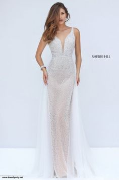 Shop prom dresses and long gowns for prom at Simply Dresses. Floor-length evening dresses, prom gowns, short prom dresses, and long formal dresses for prom. Sherri Hill Prom Dresses, Prom Dresses 2016, Grad Dresses, Wedding Dresses, Gown Wedding, Bridal Gown, Wedding Reception, Glamorous Evening Dresses, Evening Gowns