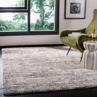 nuLOOM Luxuries Posh Shag Rug | Overstock.com Shopping - The Best Deals on Area Rugs Shag Carpet, Berber Carpet, Red Carpet, Grey And Cream Rug, Industrial Area Rugs, Native Design, Thing 1, Cool Rugs, Grey Rugs