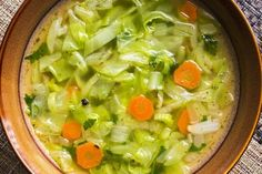 Make Fat Burning Soup with Cabbage - 4 recipes . - Emelda Claggett - Make Fat Burning Soup with Cabbage - 4 recipes . Make Fat Burning Soup with Cabbage - 4 recipes .- Make Fat Burning Soup with Cabbage – 4 recipes - Diet Soup Recipes, Cooking Recipes, Healthy Recipes, Healthy Foods, Fast Weight Loss Diet, How To Lose Weight Fast, Losing Weight, Tastee Recipe, Fat Burning Soup