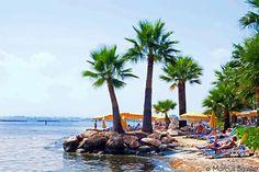 Cyprus Larnaka