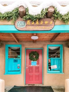Warm Up in the Southwest: Why You Should Visit Santa Fe in the Winter New Mexico Road Trip, Travel New Mexico, Packing Tips For Travel, Packing Lists, Travel Hacks, Travel Essentials, Budget Travel, Backpacking Europe, Europe Packing