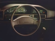 1990 Toyota Corolla 06