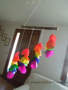 Petali d'arcobaleno