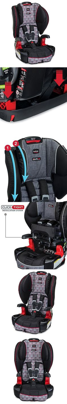 Britax Frontier G11 ClickTight Harness 2 Booster Car Seat Baxter