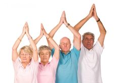 Yoga may ease symptoms for atrial fibrillation patients