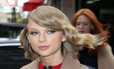 Taylor Swift Admits Shes an Online Creeper, Totally Stalks Her Fans on the Net | Cambio
