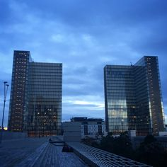 Quartier BNF Building offices