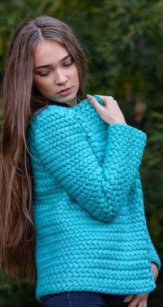 Amazing and Stylish Crochet Cardigan Pattern Ideas Part 38 ; crochet cardigan pattern plus size; crochet cardigan with hood; Crochet Jacket Pattern, Easy Crochet Patterns, Tutorial Crochet, Free Crochet, Best Cardigans, Crochet Winter, Knit Cardigan, Knitwear, Pattern Ideas