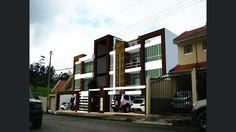 Edificio Ing. Diego Castro Solorzano FARB Arquitectos, constructora e Inmobiliaria en Loja, Ecuador