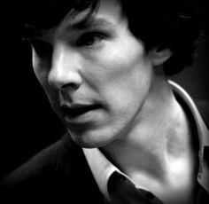 Oh, Benedict Cumberbatch. Narrate my dreams, please.