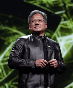 Jen-Hsun Huang, CEO of the chipmaker Nvidia, is either very prescient or very lucky. His company was built around graphics processing units (GPUs) for video games. But those same chips are now widely used in artificial-intelligence projects such as efforts to build self-driving cars.    Nvidia's chips turned out to be especially efficient for training the neural networks used in a t  Nvidia's CEO says his hardware will revolutionize robotics and that his chips can learn from Google's…