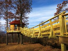 4. The Treehouse Bungalo at Summit Inn, Farmington - can dine in this one if staying at the Inn- talk to event coordinator