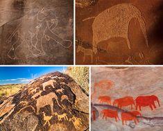 elefante-arte-rupestre