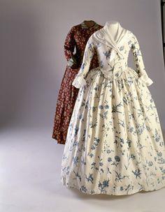Historical Dress | Clothing --