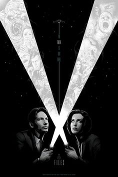 X by Matt Ryan Tobin
