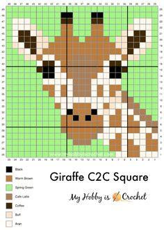 Cross Stitch Art, Cross Stitch Animals, Cross Stitch Designs, Cross Stitching, Cross Stitch Embroidery, Cross Stitch Patterns, Crochet C2c Pattern, Pixel Crochet, Crochet Chart