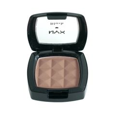 NYX Taupe Powder, perfect for contouring light skin
