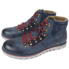 Ботинки 1160990M из категории Ботинки 1160990M Мужские, Ботинки 1160990M Пинетки | Sztyblety.