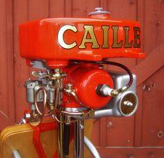 Antique outboard motors | vintage outboards