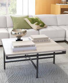Modern Living Room #sponsored