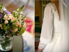 La boda de María en Oviedo | Querida Valentina