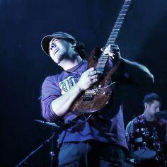 Gustavo Guerra winner Guitar Idol 2008