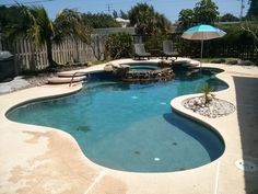 House vacation rental in Cocoa Beach from VRBO.com! #vacation #rental #travel #vrbo