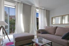 Loft Reina Sofia Apartment In Madrid 827 For Six Nights Great Views