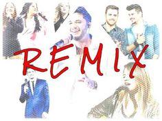 Sertanejo Remix 2017 (2 Horas de festa sem parar)