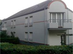 Travaux de peinture sur le secteur de Rennes à Thorigné Fouillard