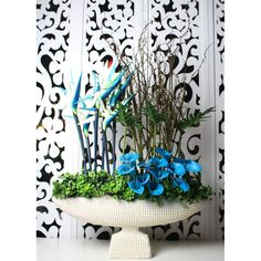 QHY-54 Customized Artificial Flower Arrangement