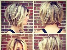 23 Best Stacked Bob Hairstyles 2017