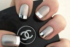 Metallic Nail Polish – Best Brands, Gold, Silver, Mirror, Chrome, Colors, Where to Buy OPI, Essie Metal Nails