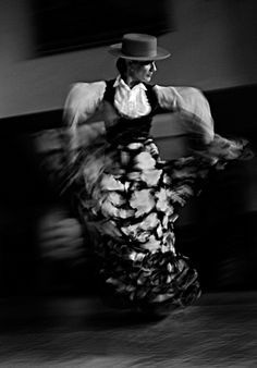 Photograph Flamenco Dancer by Roberto Casin on 500px