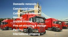 Removal services....