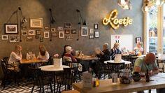 Binnenkort te vinden in Rotterdam: 'de biefstuk van Loetje' - De Buik van Rotterdam