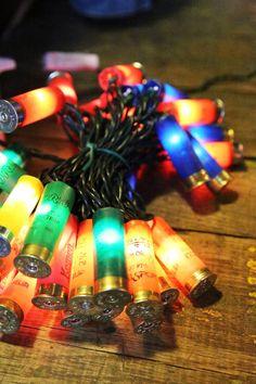 MULTI SHOTGUN SHELL LIGHT SET - Junk GYpSy co.