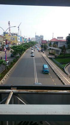 Jalan Margonda