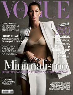 Vogue Portugal April 2011 : Gisele Bündchen by Patrick Demarchelier Vogue Covers, Vogue Magazine Covers, Fashion Magazine Cover, Fashion Cover, Patrick Demarchelier, Gisele Bündchen, Vogue Spain, Vogue Korea, Vogue India