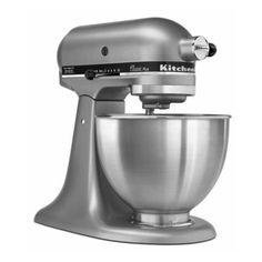 KitchenAid Classic Plus 4.5-Quart Stand Mixer #KSM75 | Bloomingdale's