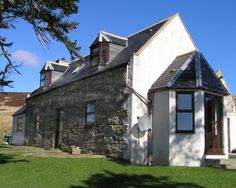 Bluefolds Highland Holiday Cottages - Pet Friendly in Aberdeenshire And Moray